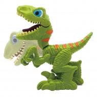 MEGASAUR JUNIOR dinozauras Raptor, 16917 16917