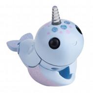 FINGERLINGS elektroninis žaislas banginis Nori, mėlynas, 3698 3698