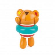 HAPE Vonios žaislas Tedis plaukikas, E0204 E0204
