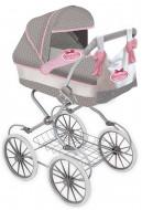 BAMBOLINA Boutique lėlių vežimėlis klasikinis, BD1606 BD1606