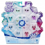 LITTLEST PET SHOP FROSTED WONDERLAND, E5480EU4 E5480EU4