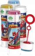 DULCOP Spider-Man muilo burbulai, 103.896100 103.896100