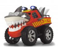 SIMBA DICKIE TOYS mašina Shaking Shark, 203765005 203765005