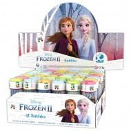 DULCOP Frozen 2 muilo burbulai, 60ml, 103.874900 103.874900