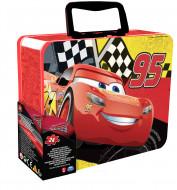 CARDINAL GAMES dėlionė 3D 24d. metalinėje dėž. Cars3, 6035646 6035646