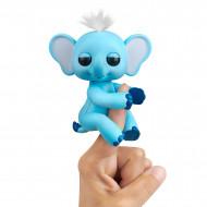 FINGERLINGS elektroninis žaislas drambliukas Gray, 3596 3596
