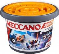 MECCANO konstruktorius kit Bucket, 150 dalys, 6055102 6055102