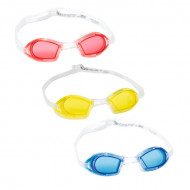 BESTWAY nardymo akiniai IX-550 Goggles, asort., 21064 21064