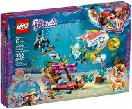 41378 LEGO® Friends Delfinų gelbėjimo operacija 41378
