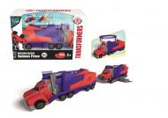 SIMBA DICKIE TOYS TRANSFORMERS robotas - automobilis Optimus Prime, 203112003 203112003