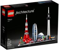 21051 LEGO® Architecture Tokijas 21051