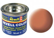 Revell dažai emaliniai luminous oranžiniai matiniai 14ml 32125