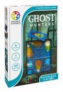 SMART GAMES žaidimas Ghost Hunters, SG433