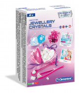 CLEMENTONI Jewellery Crystals FI, 78518 78518