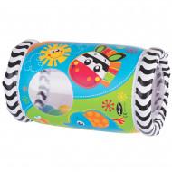 PLAYGRO muzikinis žaislas Peek in Roller, 0184970 0184970