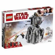 75177 LEGO® Star Wars™ First Order Heavy Scout Walker™ 75177