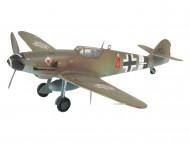 REVELL modelis sudedamas lėktuvas Bf 109 G-10 64160