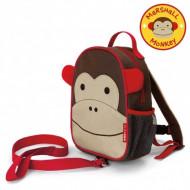 SKIP HOP Zoo Let kuprinė Beždžionė, 212203