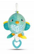 CLEMENTONI Baby muzikinis žaislas Bird Play With Me, 17269 17269