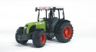 BRUDER traktorius Claas Nectis, 02110 02110