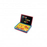 ELC magnetinė lenta su raidėmis BOY, 141285