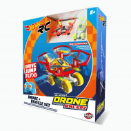 MONDO ULTRADRONE Hot wheels dronas-mašinėlė SC X, 63568 63568