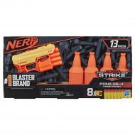 NERF šautuvo rinkinys Alpha Strike Fang, E8308EU4 E8308EU4