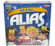 TACTIC žaidimas Alias I'm LT, 54541 54541