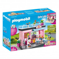 PLAYMOBIL CITY LIFE Kavinė, 70015 70015