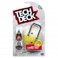 TECH DECK riedlentė su kliūtimis Street Hits (M02), 6053096 6053096