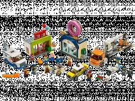 60233 LEGO® City Spurgų krautuvėlės atidarymas 60233