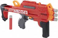 NERF šautuvas Mega Bulldog, E3057EU4 E3057EU4