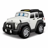 BB JUNIOR automobilis Jeep Touch & Go, 16-81801 16-81801