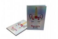 TOTUM užrašų knygutė Unicorn, 076051 076051