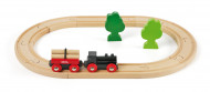 BRIO traukinys mažas, 33042 33042