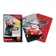 DINO kortų žaidimas Juodasis Peteris Cars 3, 605916 605916