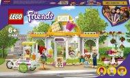 41444 LEGO® Friends Heartlake City ekologiško maisto kavinė 41444