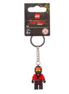 853694 LEGO® Raktų pakabukas Kai 2017 853694