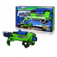 HYDRO FORCE vandens šautuvas Sharkfire, 7150/ZG659 ZG659