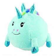 JOHN šokinėjimo kamuolys švelniu paviršiumi Unicorn, 45-50 cm, 59577 59577