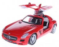 RASTAR automodelis valdomas 1:14 Mercedes SLS, 47600 XH47600