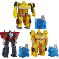 TRANSFORMERS MV6 ENERGON IGNITERS POWER PLUS SERI, E2087EU4 E2087EU4