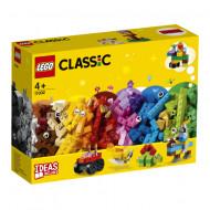 11002 LEGO® Classic Paprastų kaladėlių rinkinys 11002