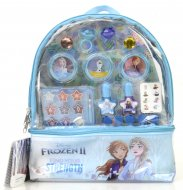 MARKWINS FROZEN kosmetikos rinkinys Beauty Backpack, 1580182E 1580182E