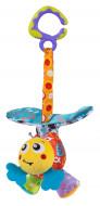 PLAYGRO pakabinamas žaislas Groovy Mover Bee, 0186982 0186982