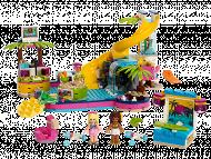 41374 LEGO® Friends Andrea vakarėlis prie baseino 41374