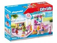 PLAYMOBIL CITY LIFE Mados dizaino studija, 70590 70590