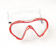BESTWAY nardymo akiniai Clear Sea, assort., 22050 22050