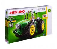 MECCANO konstruktorius John Deer 8R traktorius, 6044492 6044492