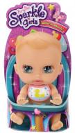 SPARKLE GIRLZ kūdikis Sweatheart, asort., 10079TQ2 10079TQ2